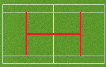 T - giant glossary of tennis terms