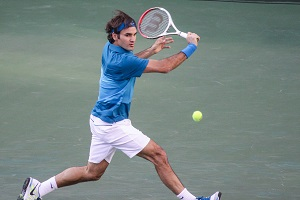 Roger_Federer- Tennis Strategy - All-Court