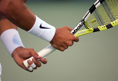 definitive guide on tennis grip