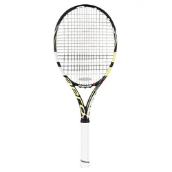 Babolat AeroPro Drive Plus Review