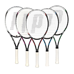 Prince O3 Review - Racquet Series