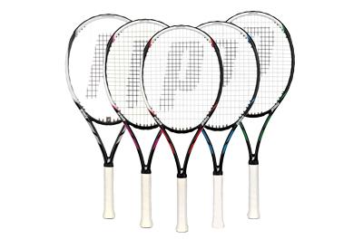 Prince-O3-Racquet-Series